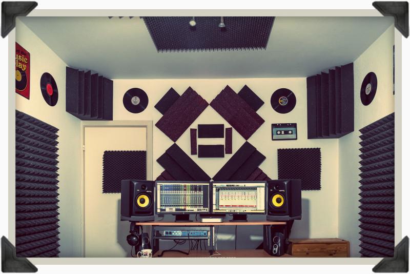 Studio Langenaes - ToneArt Sound