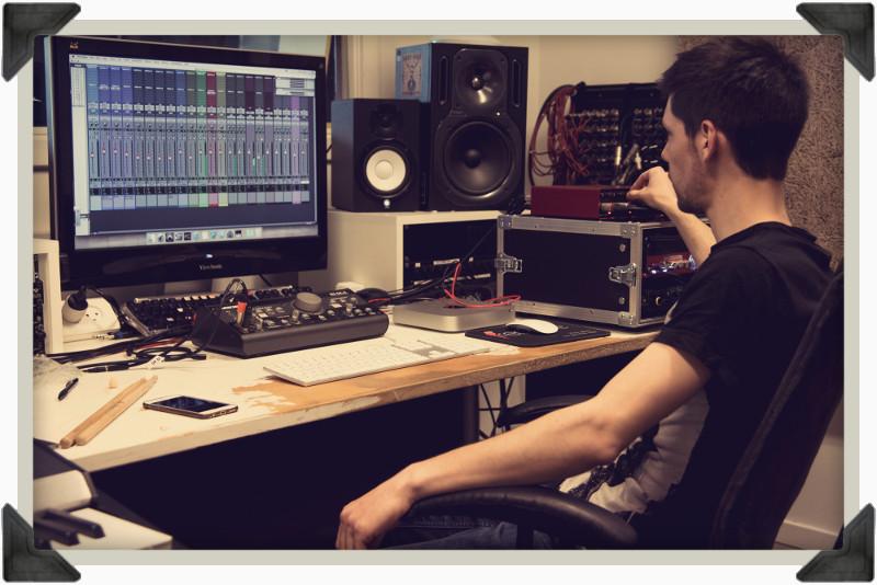 Studio Mono - ToneArt Sound